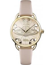 Vivienne Westwood VV163BGPK Damen leadenhall Uhr
