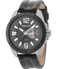 Police 15240JSUB-02 Herren armbanduhr