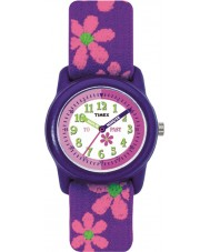 Timex T89022 Kinder Zeit Lehrer Blumen beobachten
