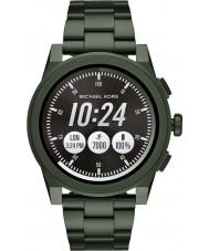 Michael Kors Access MKT5038 Grayson Smartwatch der Männer
