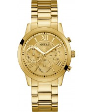 Guess W1070L2 Ladies Solaruhr