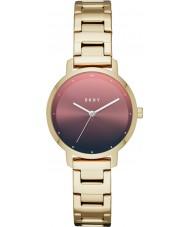 DKNY NY2737 Damen Modernist Uhr