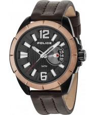 Police 15240JSBBN-02 Herren armbanduhr