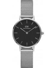 Daniel Wellington DW00100218 Damen klassische zierliche Sterling 28mm Uhr