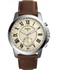Fossil Q FTW1118 Mens Zuschuss Smartwatch