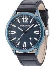 Police 15244JBBL-03 Herren armbanduhr