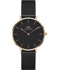 Daniel Wellington DW00100201 Damen klassische zierliche ashfield 32mm Uhr