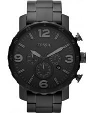Fossil JR1401 Herren nate Chronograph
