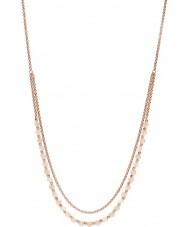 Fossil JA6918791 Damen Halskette