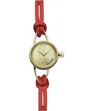 Vivienne Westwood VV081GDRD Ladies Chancery Uhr