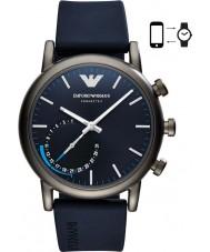 Emporio Armani Connected ART3009 Herren Smartwatch