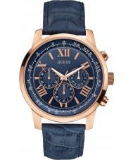 Guess W0380G5 Herren Armbanduhr