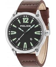 Police 15244JBS-02 Herren armbanduhr