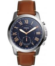Fossil Q FTW1122 Mens Zuschuss Smartwatch