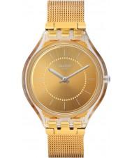 Swatch SVOK100M Skincarat-Uhr