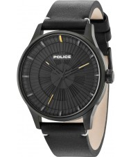 Police 15038JSB-02 Herren armbanduhr