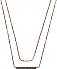 Emporio Armani EGS2447221 Damen Halskette