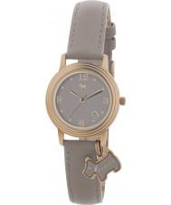Radley RY2130 Damen Charme Beuteltier Lederband Uhr