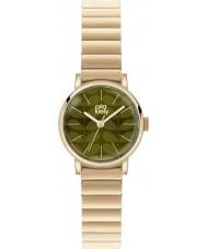 Orla Kiely OK4014 Damen frankie hamilton vergoldete Uhr