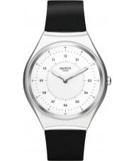 Swatch SYXS100 Skinnoir-Uhr