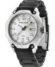 Police 93935AEU-04A Austin Uhr für Herren
