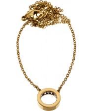 Edblad 41530034 Damen monaco Goldkette