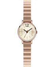 Orla Kiely OK4016 Damen frankie Roségold vergoldet Uhr