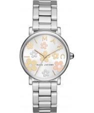 Marc Jacobs MJ3579 Damen klassische Uhr