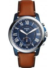Fossil Q FTW1147 Mens Zuschuss Smartwatch