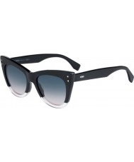 Fendi Damen ff 0238-s 3h2 jp Sonnenbrille