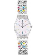Swatch LK368G Damen armbanduhr