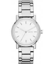 DKNY NY2342 Damen soho silberne Uhr