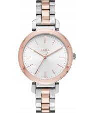 DKNY NY2585 Damen Armbanduhr