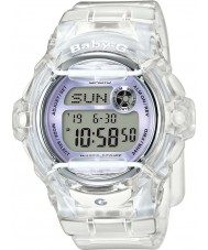 Casio BG-169R-7EER Damen armbanduhr
