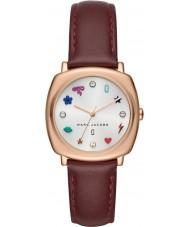 Marc Jacobs MJ1598 Damen Mandy Uhr