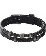 Fossil JF85460040 Herren Armband
