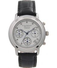 Krug-Baumen 150579DL Damen-Prinzip Diamant-Uhr