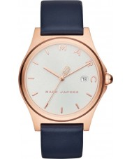 Marc Jacobs MJ1609 Ladies Henry Uhr