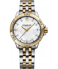Raymond Weil 5960-STP-00995 Damen armbanduhr