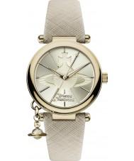 Vivienne Westwood VV006GDCM Damen-Kugel Pop-Uhr
