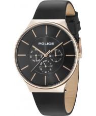 Police 15044JSR-02 Herren armbanduhr