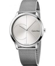 Calvin Klein K3M2112Z Herren Armbanduhr