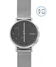 Skagen Connected SKT1113 Signatur-Smartwatch der Männer