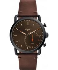 Fossil Q FTW1149 Pendler Smartwatch der Männer