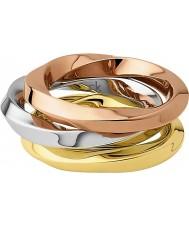 Calvin Klein KJ0KDR300106 Exklusiver Ring für Damen