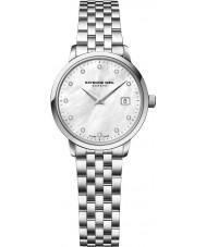Raymond Weil 5988-ST-97081 Damen Armbanduhr