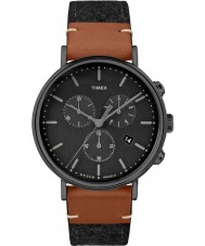 Timex TW2R62100 Fairfield Uhr