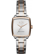 Armani Exchange AX5449 Damen Kleid Uhr