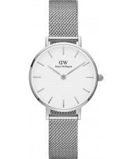 Daniel Wellington DW00100220 Damen klassische zierliche Sterling 28mm Uhr
