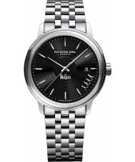 Raymond Weil 2237-ST-BEAT2 Herren Maestro Uhr